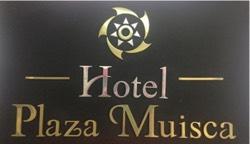 Logo-Hotel Plaza Muisca